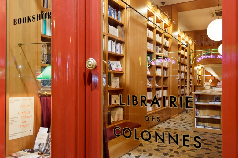 librairie_des_colonnes_in_tangier_0