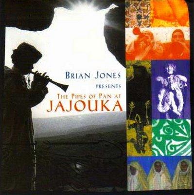 Brian Jones:1968
