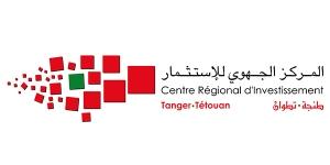 Logo CRI Tanger-Tétouan